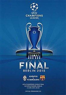 Champions League Finale Wo