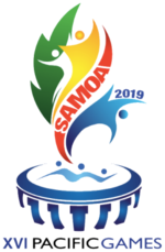 2019 Pacific Games logo.png