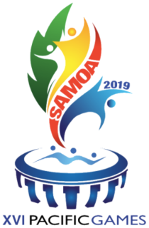 2019 Pacific Games