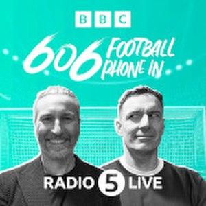 606 (radio show) - Image: 606Phone In
