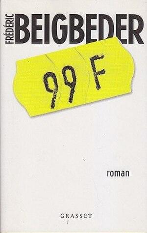 99 Francs - Image: 99 Francs