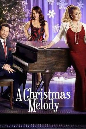 A Christmas Melody - Image: A Christmas Melody