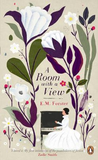A Room with a View - Cover of Penguin Essentials edition (2011)