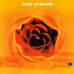 Travel to Romantis - Image: Ace of Base Travel to Romantis