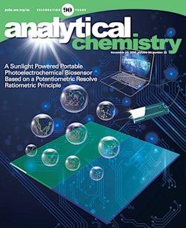 <i>Analytical Chemistry</i> (journal) Academic journal