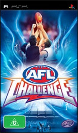 AFL Challenge - Image: Afl Challenge Cover