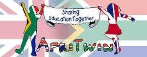 Afri Twin - Image: Afri Twin logo