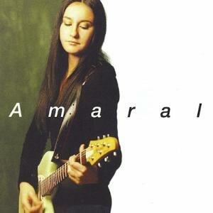 Amaral (album) - Image: Amaral (Amaral album cover art)