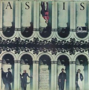 As Is (album) - Image: Asis 2