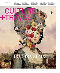 Award-winning May 2008 cover of Culture+Travel Magazine.jpg