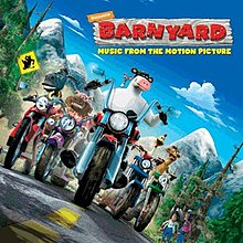 Barnyard (Music from the Motion Picture).jpg