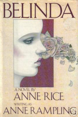 Belinda (Rice novel) - 1986 edition