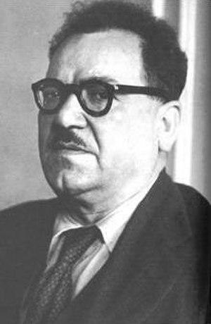Benoît Frachon - Image: Benoît Frachon 1893 1975