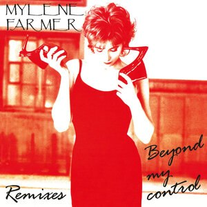 Beyond My Control - Image: Beyond My Control (12' maxi)