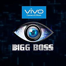 Image result for season 1 bigg boss tamil logo