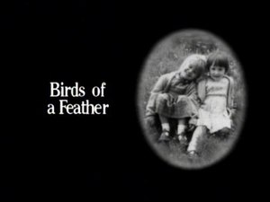 Birds of a Feather - Opening credits from series two to nine (1990–98)