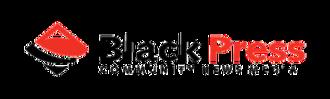 Black Press - Image: Black Press Logo