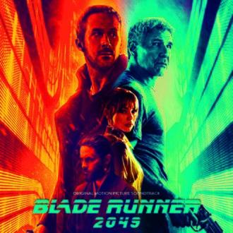 Blade Runner 2049 (soundtrack) - Image: Blade Runner soundtrack album
