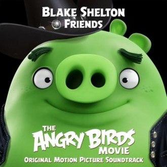 Friends (Blake Shelton song) - Image: Blake Shelton Friends