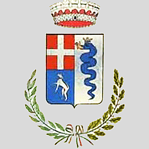 Bogogno - Image: Bogogno Coat of Arms