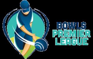 Bowls Premier League - Image: Bowls Premier League logo