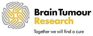 Brain Tumour Research - Image: Brain Tumour Research Logo
