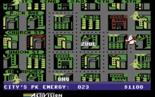 List of Ghostbusters video games - Wikipedia