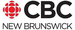 CBAT-DT CBC Television station in Fredericton, New Brunswick