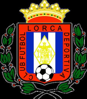 CF Lorca Deportiva - Image: CF Lorca Deportiva (2012)