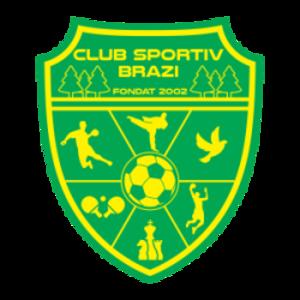 CS Brazi - Image: CS Brazi logo