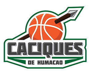 Caciques de Humacao - Image: Caciques de Humacao 2016 logo