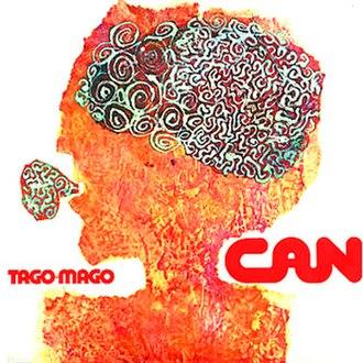 Tago Mago - Image: Can Tago Mago