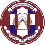 Carey College crest.png