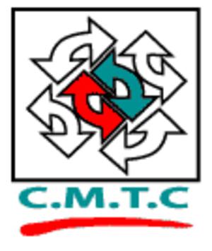 Central del Movimiento de Trabajadores Costarricenses - Image: Central del Movimiento de Trabajadores Costarricenses logo