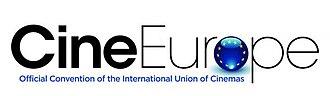 CineEurope - Image: Cine Europe logo