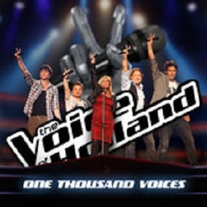 One Thousand Voices - Image: Cover One Thousand Voices