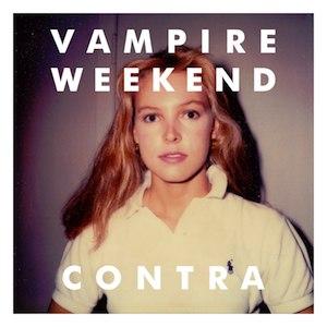 Contra (album) - Image: Cover contra