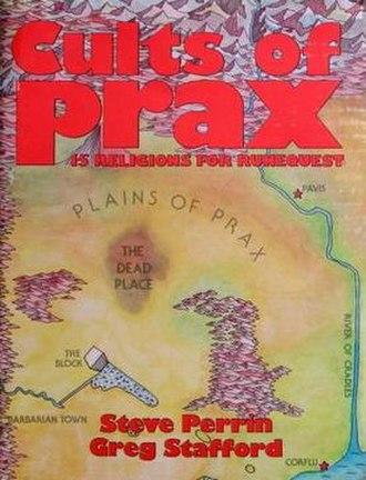 Cults of Prax - Image: Cults of Prax