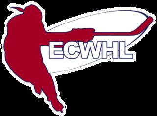 Eastern Collegiate Womens Hockey League