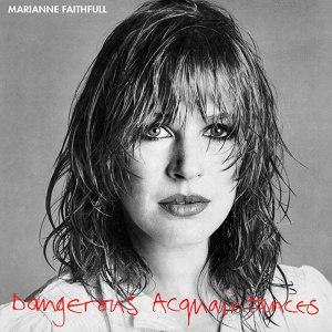Dangerous Acquaintances - Image: Dangerousmarianne