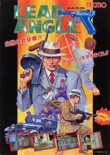 Dead Angle Wikipedia