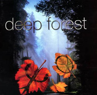 Boheme (album) - Image: Deepforestboheme
