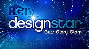 HGTV Star - Image: Designstarlogo
