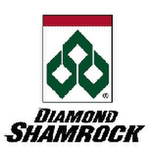 Diamond Shamrock - Image: Diamondshanrocklogo