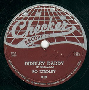 Diddley Daddy - Image: Diddley daddy