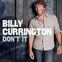 Billy Currington 2013