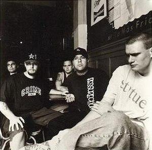 Downset. - downset., 1994