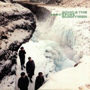 Porcupine (album) - Image: EAB Porcupine albumcover