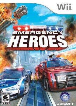 Emergency Heroes - Wikipedia