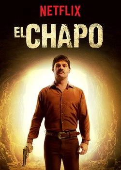 Risultati immagini per El Chapo serie